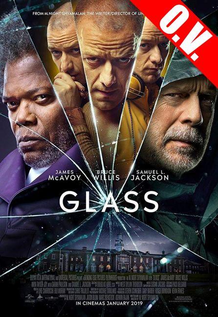 GLASS | ORIGINAL VERSION